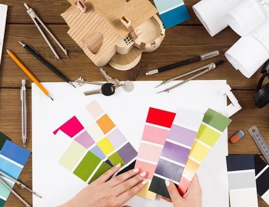 Suman savjetuje: Kako kombinirati boje u vašem enterijeru